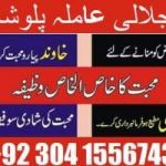 husband and wife problem solution // germnay// one sided love  +92 304 1556743