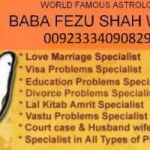 ALL TYPE OF FAMILY PROBLEM SPECIALIST 00923334090829