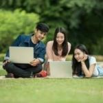 Endeavor to learn English with successful results