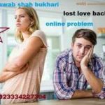 get lost love back astrologer +923334227304