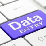 Hiring for Data Entry/Fixed shifts/work from home/ part time