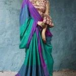 Brand new Cotton sarees online at Mirraw