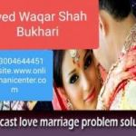 Love marriage problem solution Canada