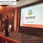 Best Sales Motivational Trainer And Coach In Singapore