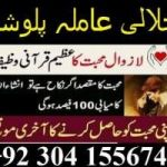 black magic specialist asrtologer worldwide famous amil baba  0304 1556743