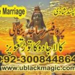 zaicha for love marriage