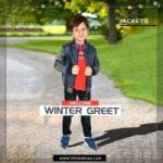 Buy Kids Imprinted Baby Boy Winter Clothes Online to Adorn the Look - LilTomatoes