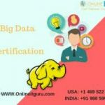 Big Data Training in Chennai | Big Data Certification