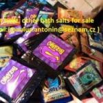 Order bath salts, herbal incense and research chemicals available at good prices
