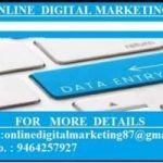 Join Now & Make money in Online by doing Simple Data Entry Work.