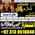 Istikhara for love marriage usa  +92.313.0518848