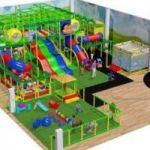 Buildindia/Outdoor child play equipments/Fitness equipments/softplay equipments.