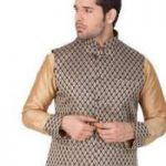 Shop New Trendy Nehru Jackets at Amazing Discounts at Mirraw