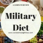 military-diet