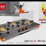 Buy Online Gas Stove and Kitchen Appliances – Vidiem.in