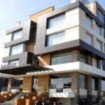 luxurious Hotel in Abu Road - Srijan Inn Hotel
