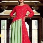 Party Wear Kurtis Online Shopping | Exclusive Style & Lowest Price