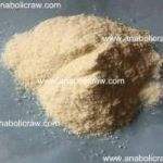 Trenbolone Acetate Powerful Anabolic Steroidal Hormone Powder