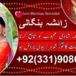 Aamil baba in pakistan contact number +92(331)9086619 love problem solution