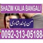 Online istikhara for love marriage  +92.313.0518848