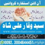 Amal Baba love marriage problem solution