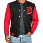 Book online Varsity jackets online with Caliber India