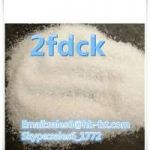 Hot sell Chinese High purity 2fdck powder crystals,high quality and best price