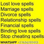 Lost love spells caster in Cyprus Whatsapp  +27656292441