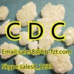 Chinese supply CDC cdc 4-CDC cmc Crystal Cas No 132465-11-3