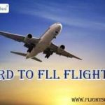 Find the best ORD to FLL Flights Tickets