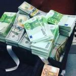 Fake Banknotes for Sale