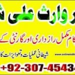 Amila waris ali black magic removal expert in UK. USA .Canada. Australia.+923074543457.whats up on 24ghantay online