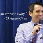 Avail Success Coach and Trainer in Singapore – Christian Chua