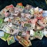 HIGH QUALITY COUNTERFEIT CURRENCIES