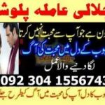 (Love)(Marriage)(Divorced) problem soulation just in few hour's +92304-1556743
