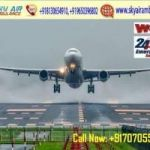 Get a Reliable Air Ambulance from Kolkata with Full Medical Service
