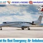 Pick the World-Level and Best Air Ambulance from Mumbai