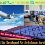 Rent Air Ambulance in Chennai with Full Medical Treatment