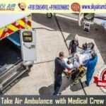 Take Benefit of Sky Air Ambulance from Bangalore at a Low Cost