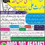 +923074543457 manpasand shadi usa all