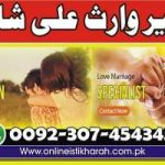 Love marriage problem solution +923074543457