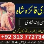 Amil baba in lahore,pakistan no 1 powerfull black magic for love ,marriage, professional astrologer ,online taweez istikhara  +92313-7727346