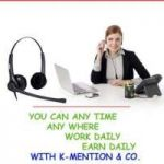 Part time work online ad posting jobs - Data entry job 10000 monthly