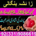 Amil baba in pakistan no 1 real authentic black magic specialist in pakistan +92(331)9086619