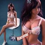 Ravishing Curvy Figure Girl Rose For Silicone Doll
