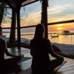 Yoga Holidays in chiang Mai