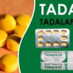Buy Tadalafil 20mg in best price