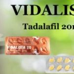 Tadalafil 20mg dosage