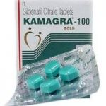 Kamagra Gold 100 mg tablets males friend in helping ED problems
