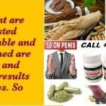Natural Medicine For Weak Erection & Premature Ejaculations Call +27710732372 Qatar
